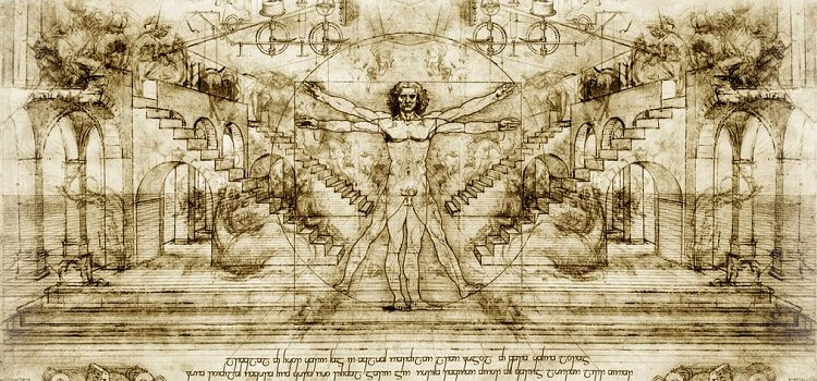 Leonardo da vinci masterpieces