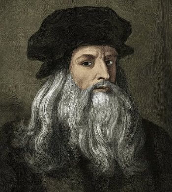 17 Facts You Might Not Know About Leonardo Da Vinci